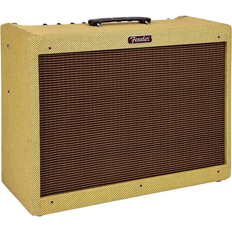 Fender Blues Deluxe Reissue 40W 1x12