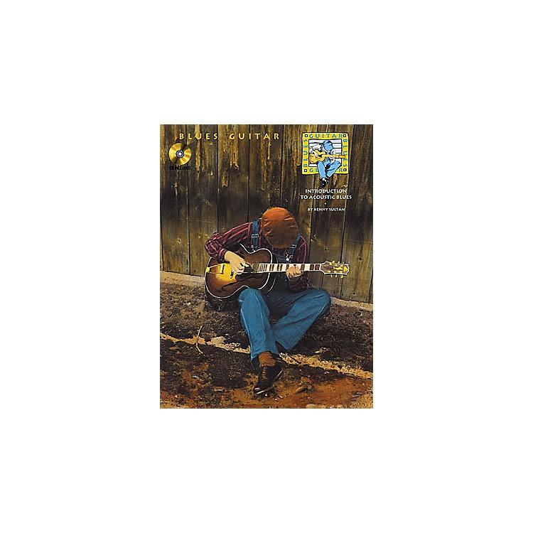 Centerstream PublishingBlues Guitar (Book/CD)