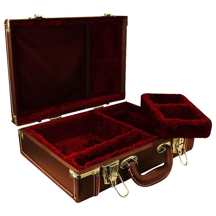 HohnerBlues Harmonica Briefcase