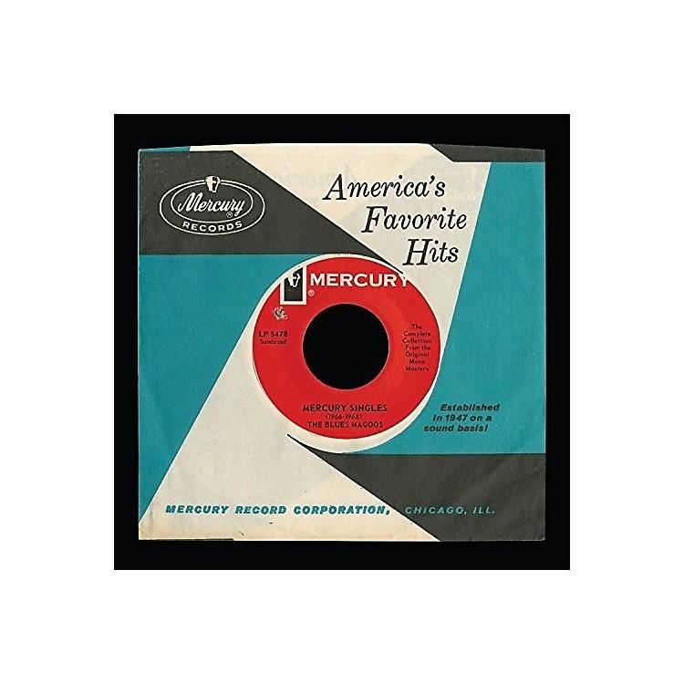 AllianceBlues Magoos - Mercury Singles (1966-1968)