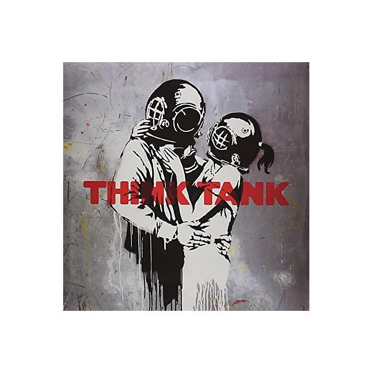 AllianceBlur - Think Tank