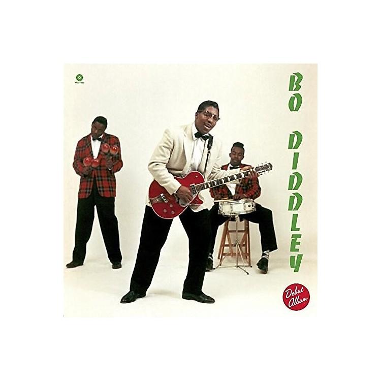 AllianceBo Diddley - Bo Diddley