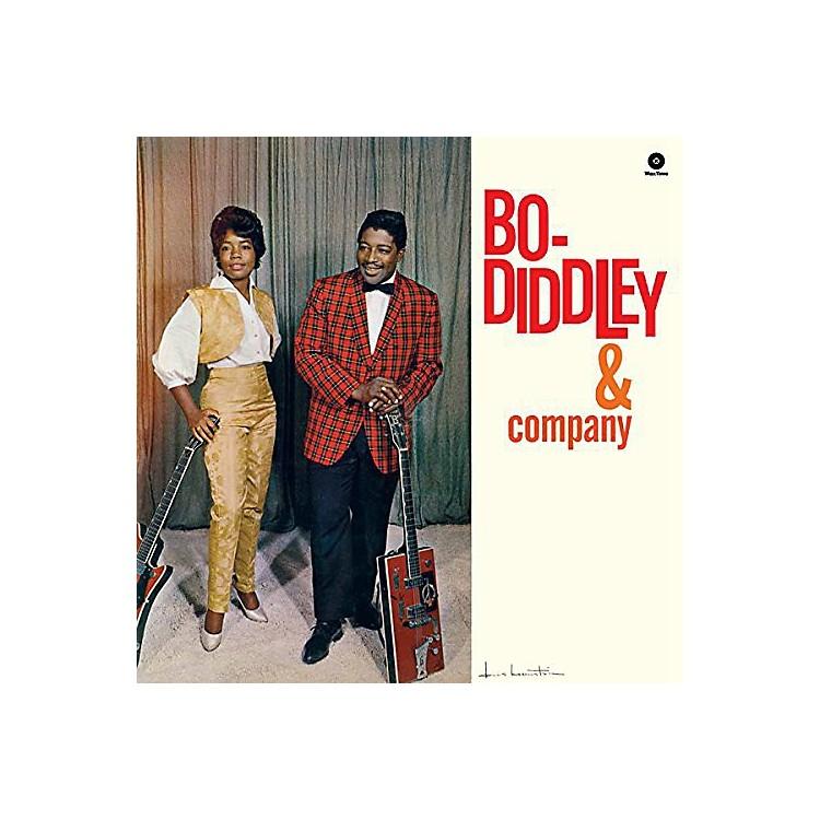 AllianceBo Diddley - & Company