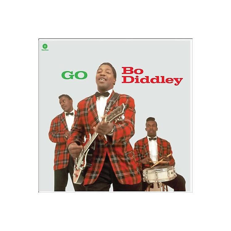AllianceBo Diddley - Go Bo Diddley