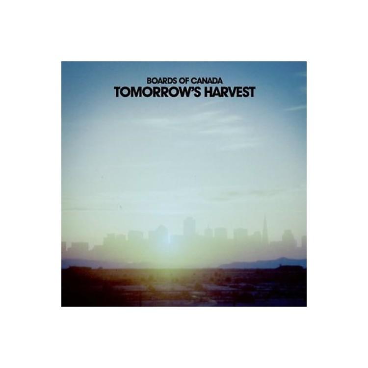 AllianceBoards of Canada - Tomorrow's Harvest