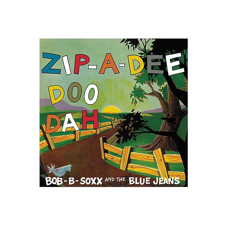 AllianceBob B. Soxx & the Blue Jeans - Zip-a-dee Doo Dah