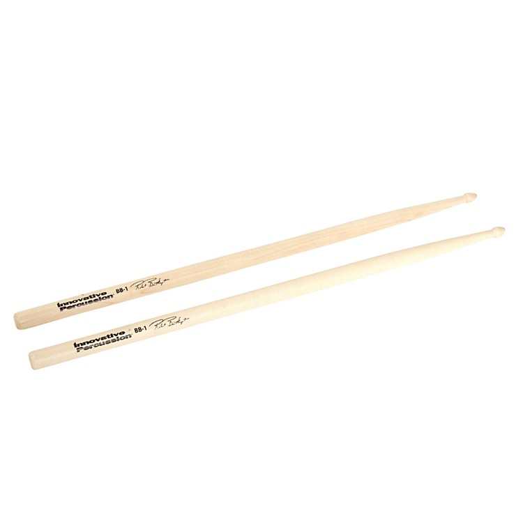 Innovative Percussion Bob Breithaupt Model Drumstick Maple