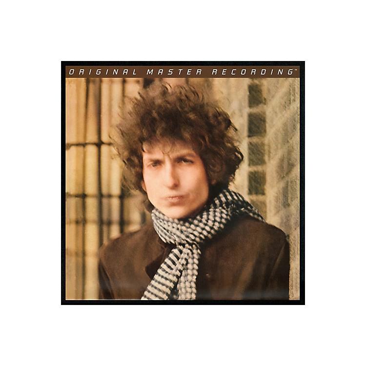 AllianceBob Dylan - Blonde On Blonde