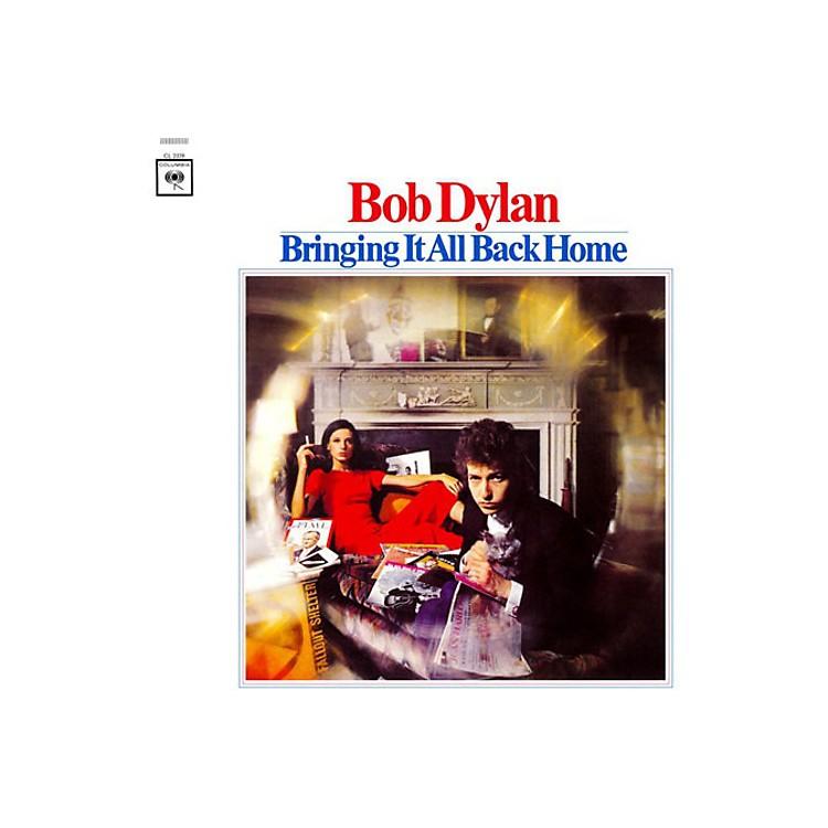 AllianceBob Dylan - Bringing It All Back Home