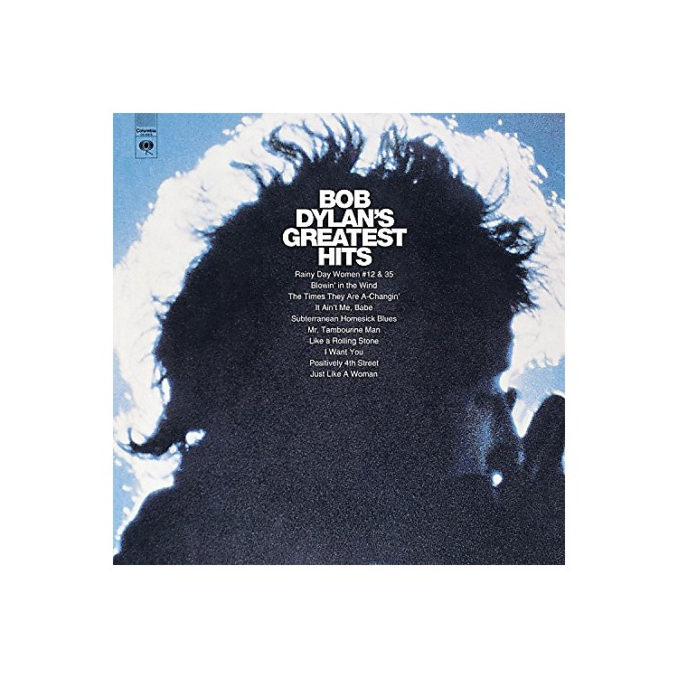 Alliance Bob Dylan - Greatest Hits