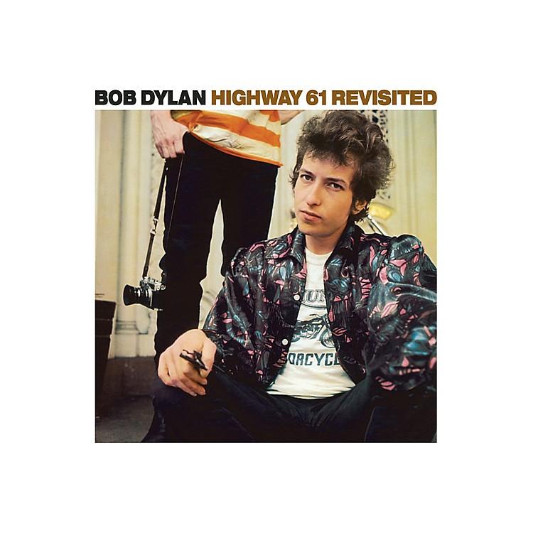 AllianceBob Dylan - Highway 61 Revisited (CD)