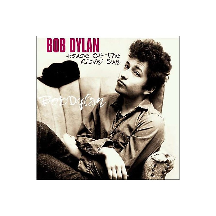 Alliance Bob Dylan - House of the Risin' Sun