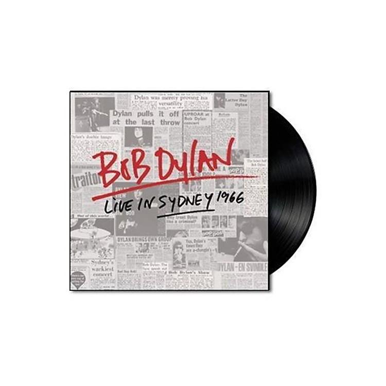 AllianceBob Dylan - Live In Sydney 1966