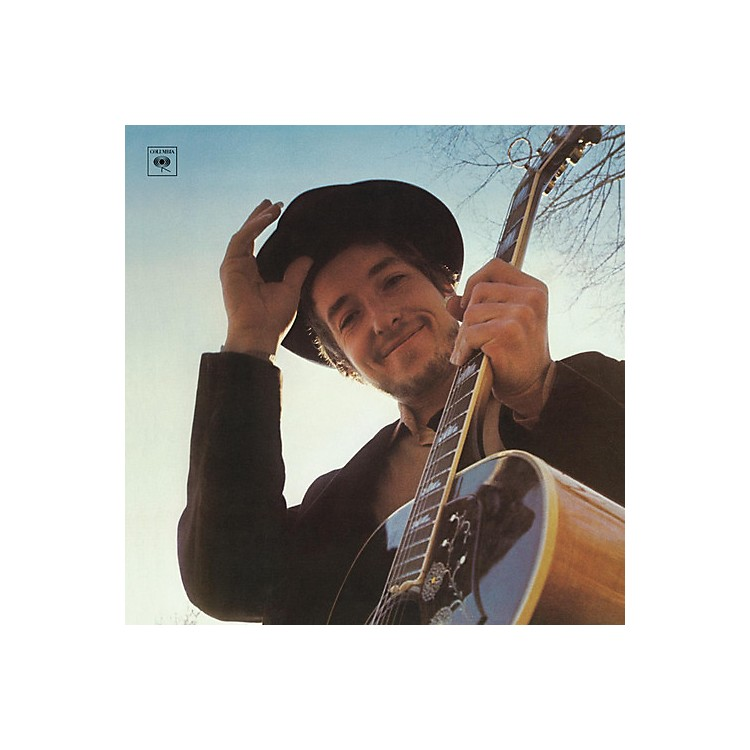 Alliance Bob Dylan - Nashville Skyline