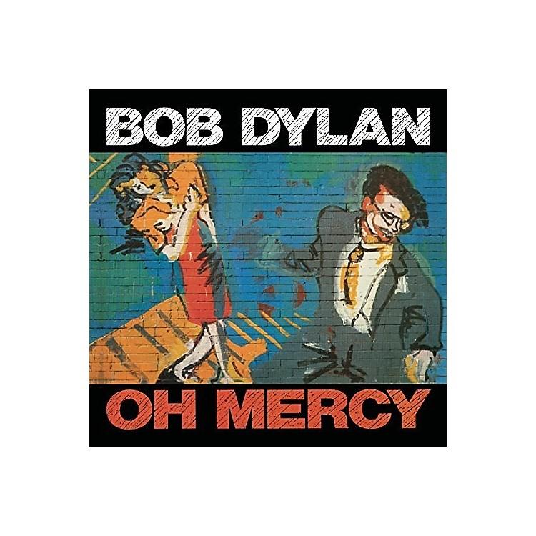 AllianceBob Dylan - Oh Mercy