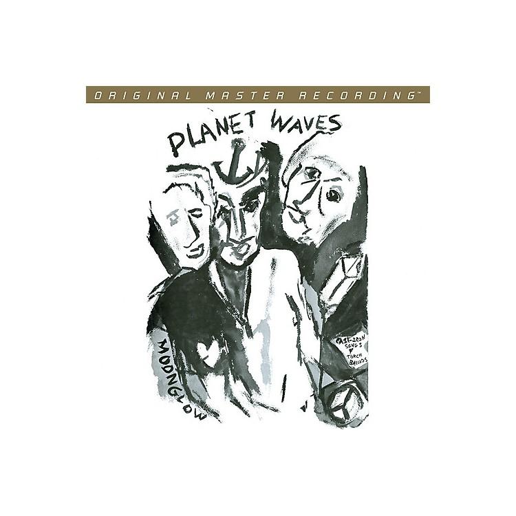 AllianceBob Dylan - Planet Waves
