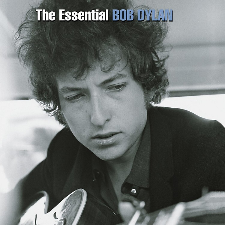 SonyBob Dylan - The Essential Bob Dylan