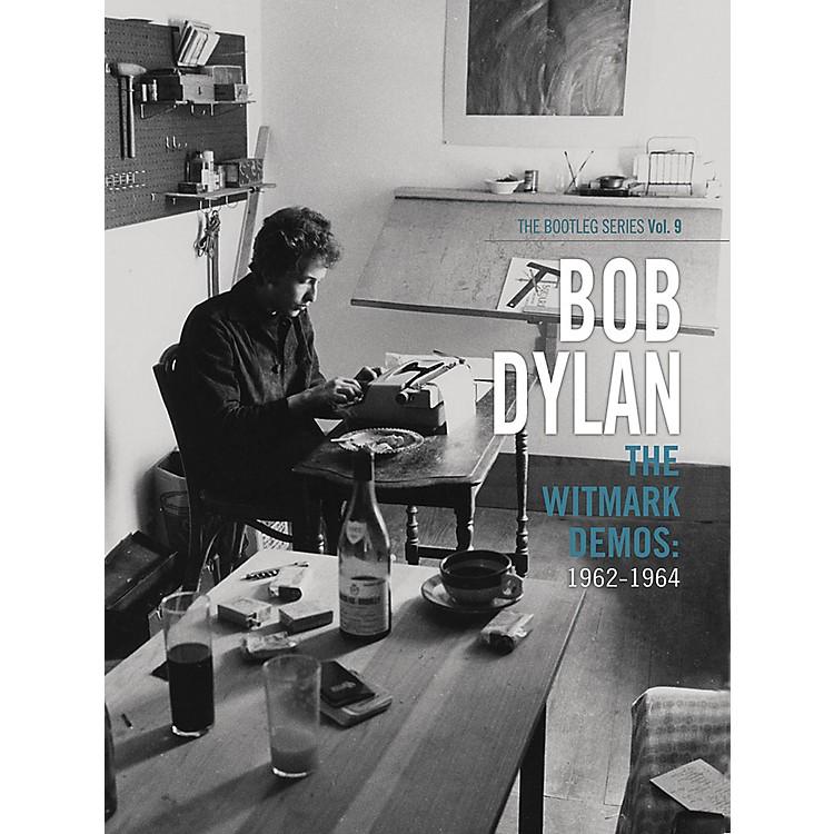 Music SalesBob Dylan - The Witmark Demos