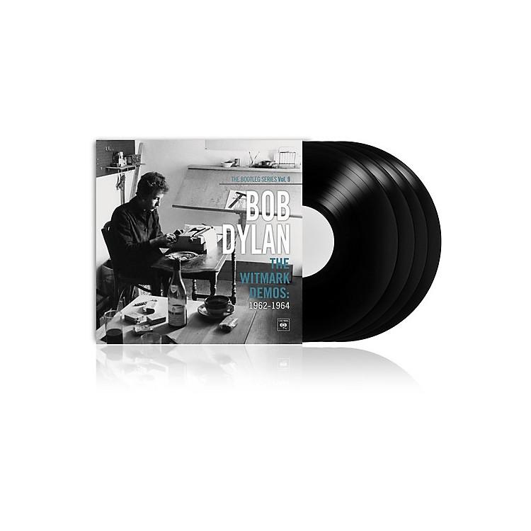 AllianceBob Dylan - Witmark Demos: 1962-1964 9
