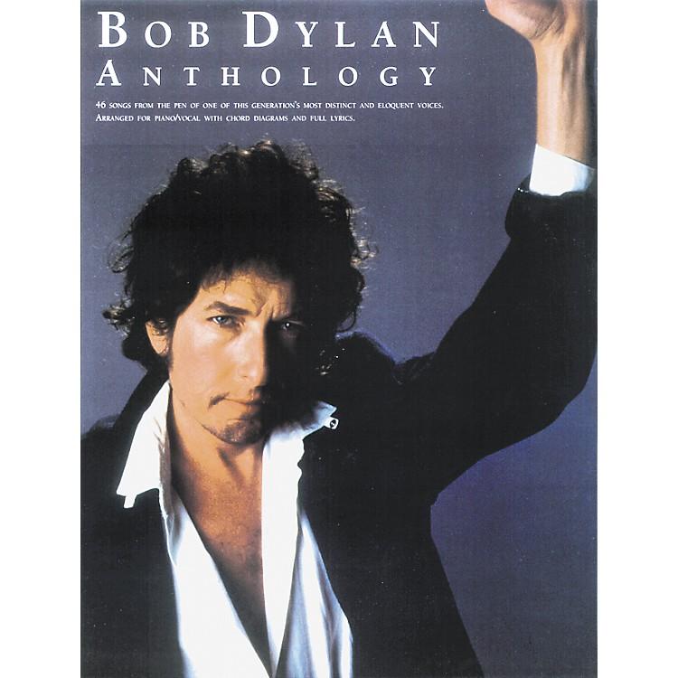 Music SalesBob Dylan Anthology