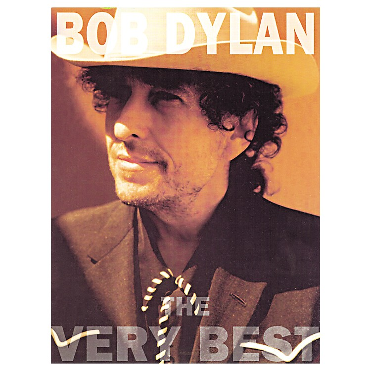 Music SalesBob Dylan: The Very Best