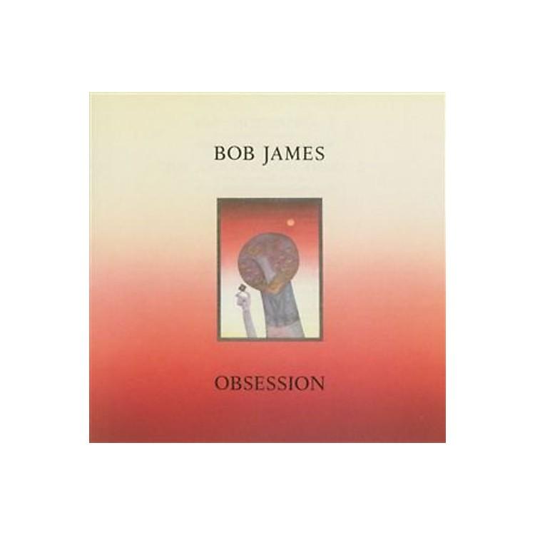 AllianceBob James - Obsession