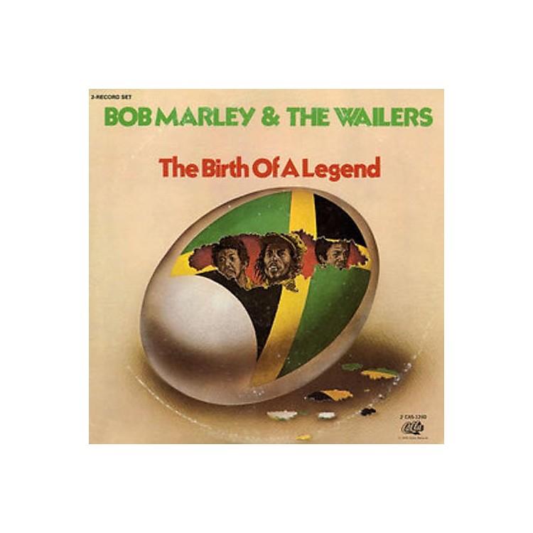 AllianceBob Marley - Birth of a Legend