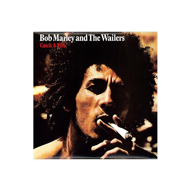 AllianceBob Marley - Catch a Fire