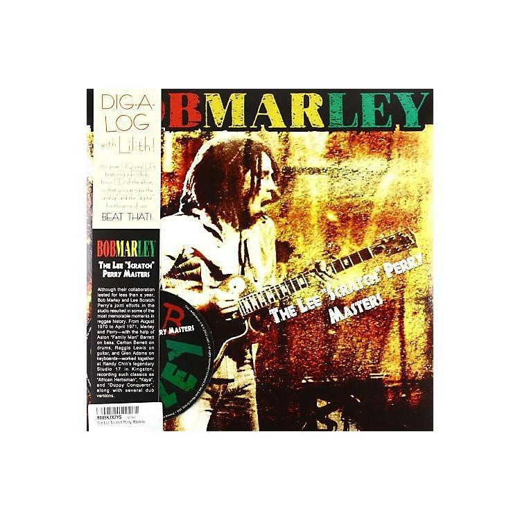 AllianceBob Marley - Lee Scratch Perry Masters