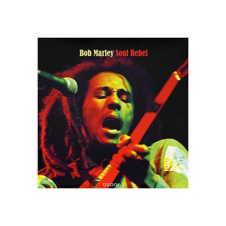 AllianceBob Marley - Soul Rebel