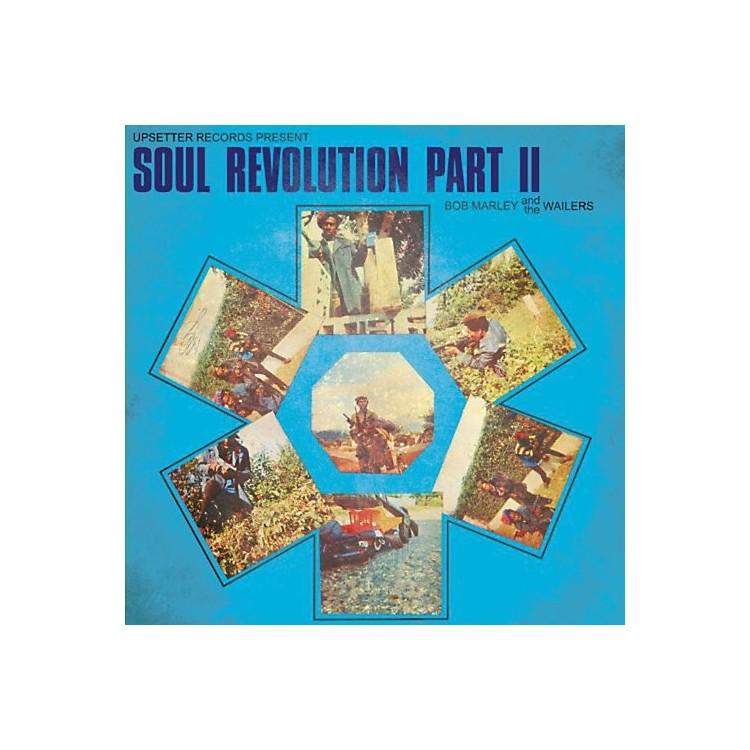 AllianceBob Marley - Soul Revolution Part II