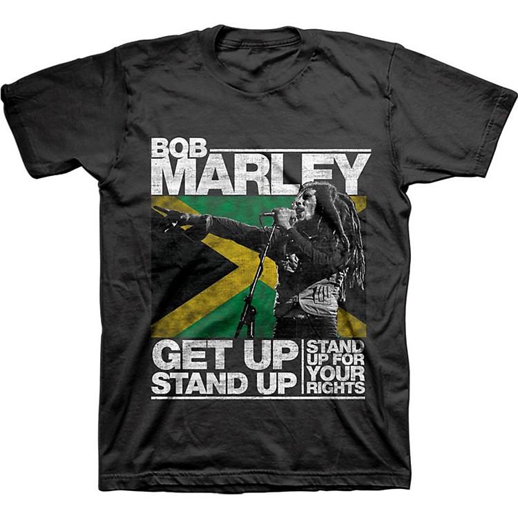 Bob MarleyBob Marley Get UpMedium