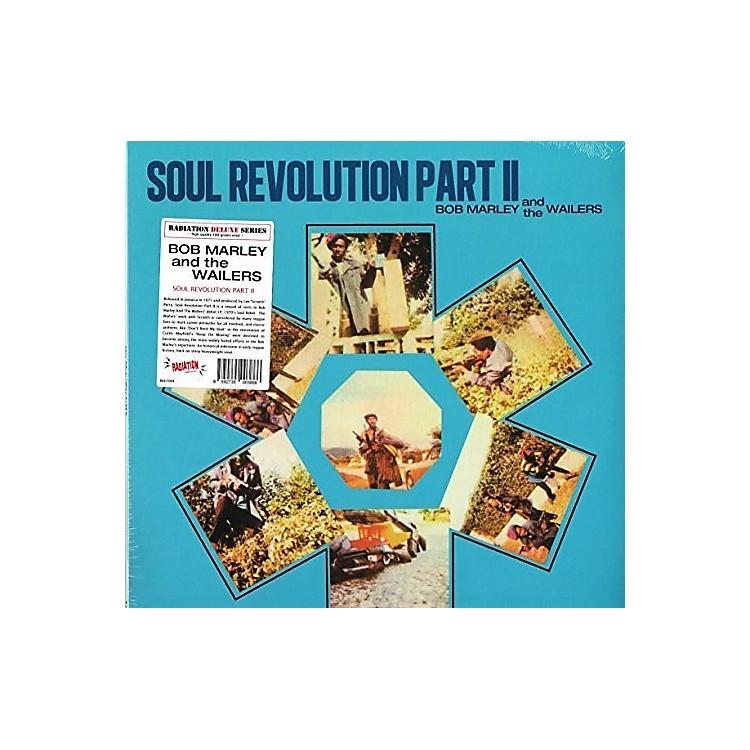 AllianceBob Marley & the Wailers - Soul Revolution PT.2