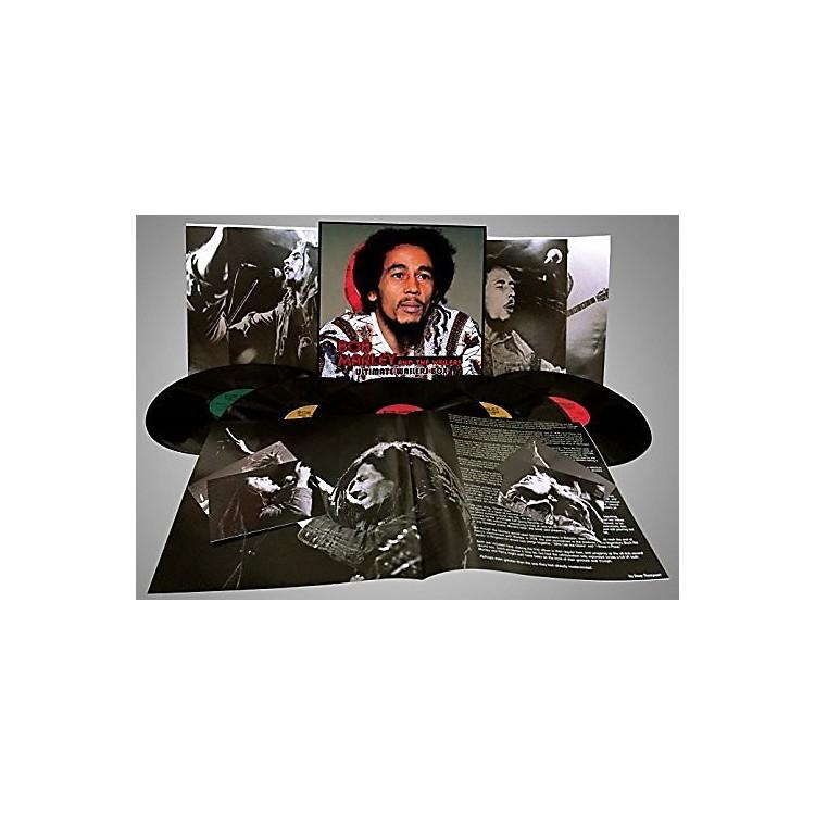 AllianceBob Marley & the Wailers - Ultimate Wailers Box