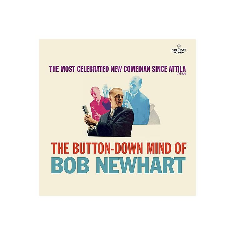 AllianceBob Newhart - Button-down Mind Of Bob Newhart