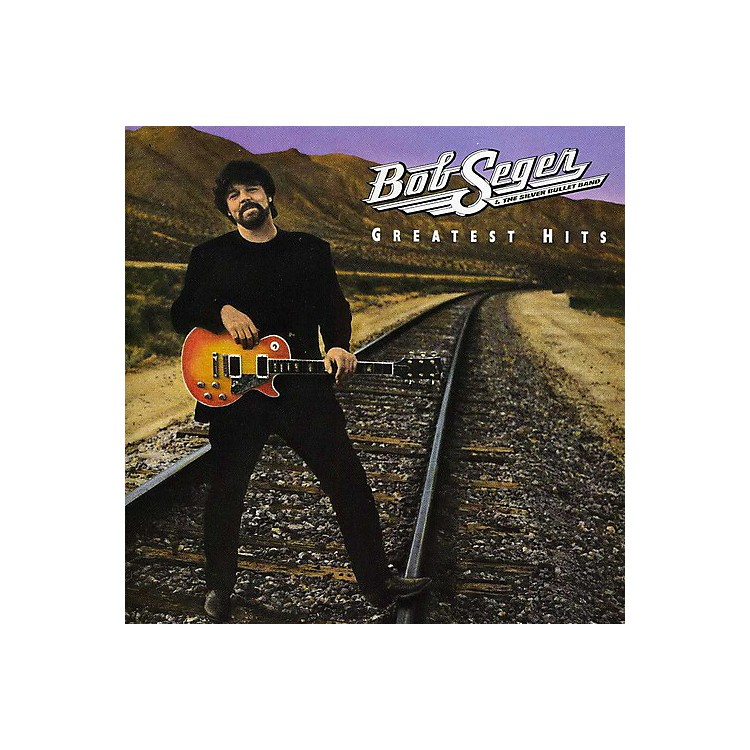 Alliance Bob Seger - Greatest Hits (CD)