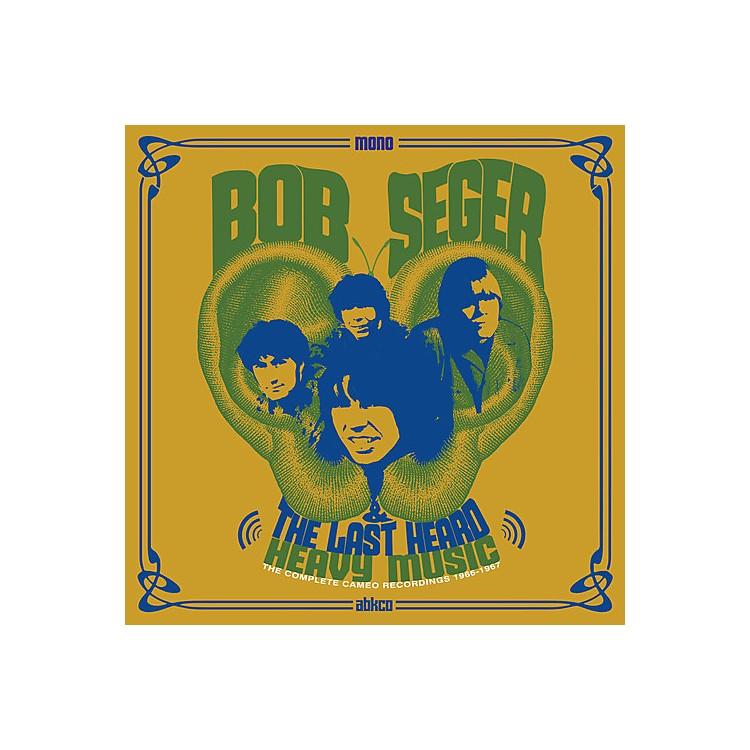 AllianceBob Seger - Heavy Music: The Complete Cameo Recordings 1966-1967