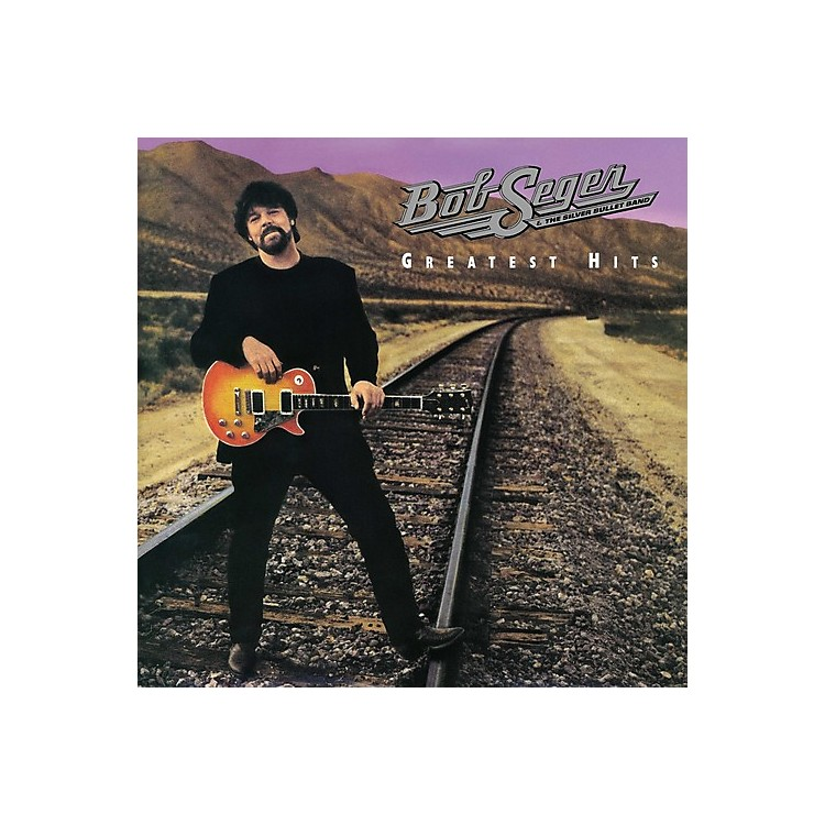Alliance Bob Seger & the Silver Bullet Band - Greatest Hits