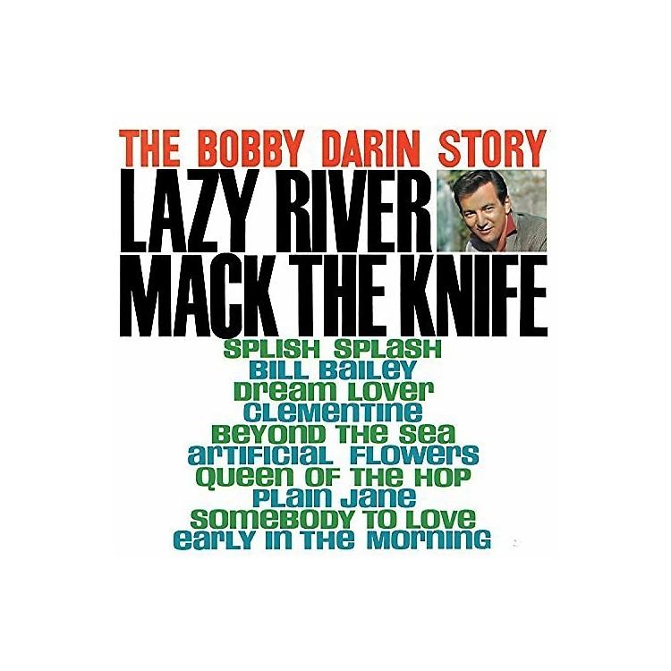 AllianceBobby Darin - The Bobby Darin Story-Greatest Hits