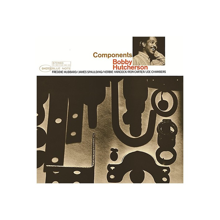 Alliance Bobby Hutcherson - Components