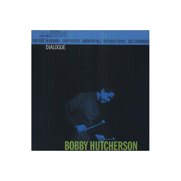 Alliance Bobby Hutcherson - Dialogue