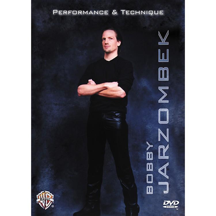 AlfredBobby Jarzombek Performance Techniques (DVD)