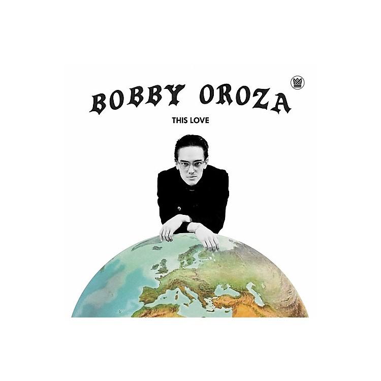 AllianceBobby Oroza - This Love