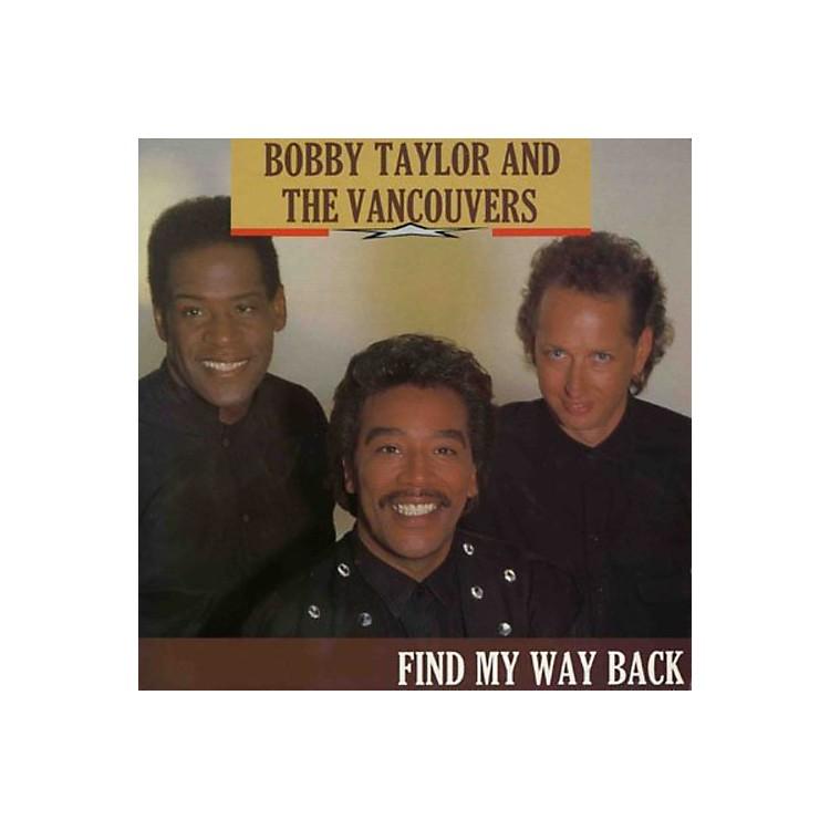 AllianceBobby Taylor - Find My Way Back