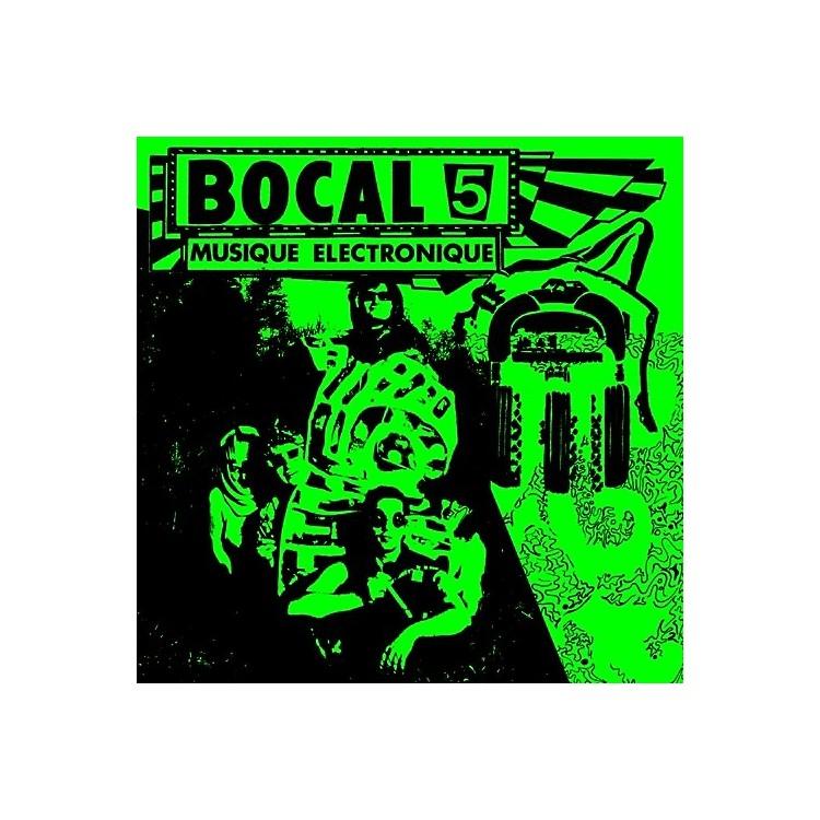 AllianceBocal 5 - Musique Electronique