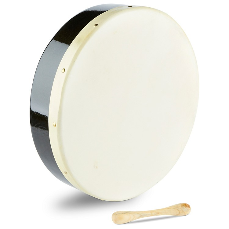 Trophy Bodhran  18 in.