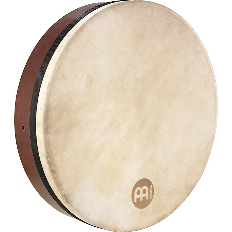 MeinlBodhran Frame Drum18 in.