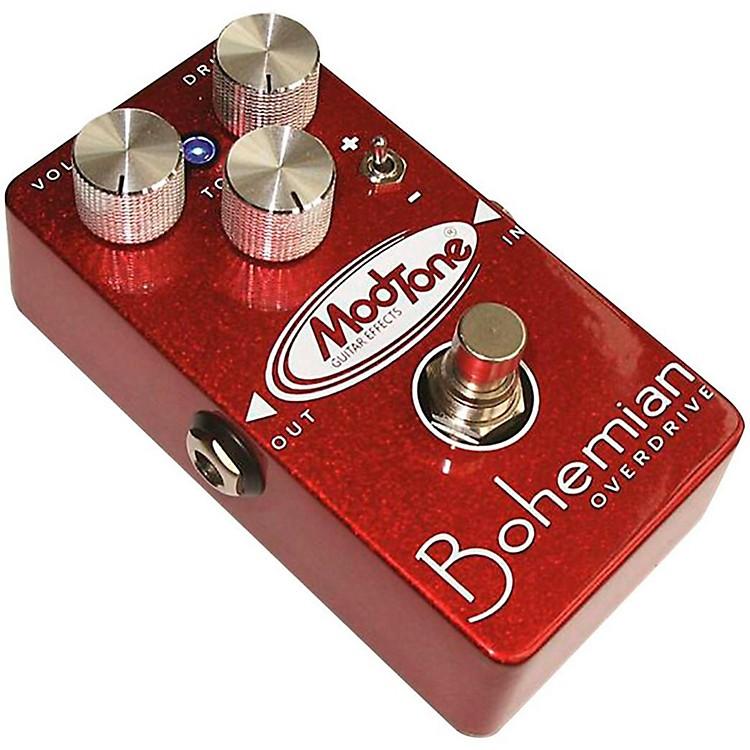 ModtoneBohemian Drive Guitar Effects Pedal