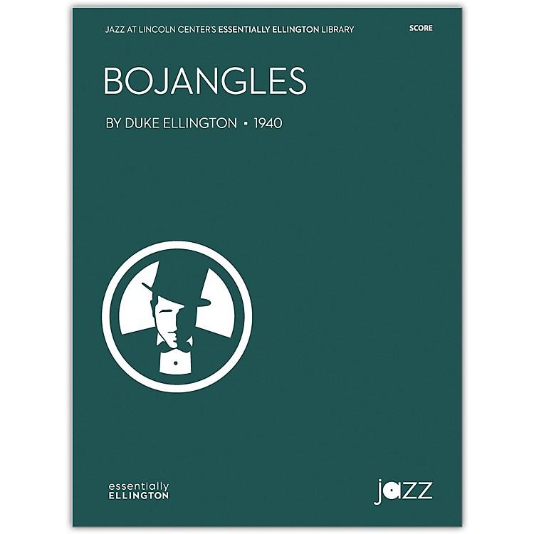 AlfredBojangles Conductor Score 4 (Medium Advanced / Difficult)