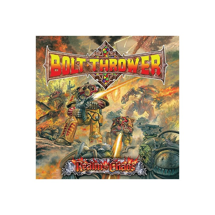 AllianceBolt Thrower - Realm Of Chaos